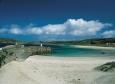 Alderney : Braye Bay
