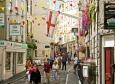 Guernsey: Le Pollet, St Peter Port