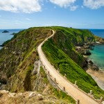 Sark images for Visit Guernsey - Chris George Photography - Coast Media